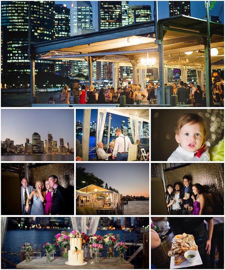 Riverlife-Brisbane-Wedding-62 Riverlife Wedding Brisbane   Carly + James