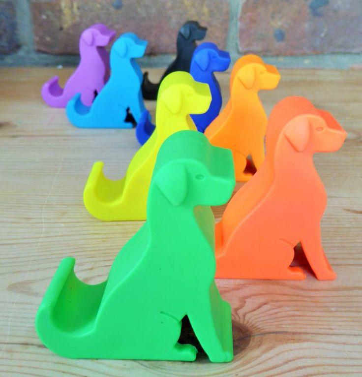 Dog Mobile Phone Stand                                                                                                                                                                                 More