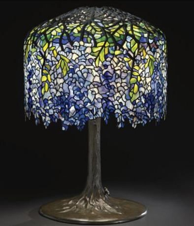Tiffany Lamp  Awesome Ideas