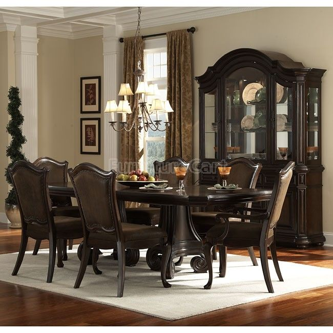 Huntingdon Dining Room Set 7 Piece