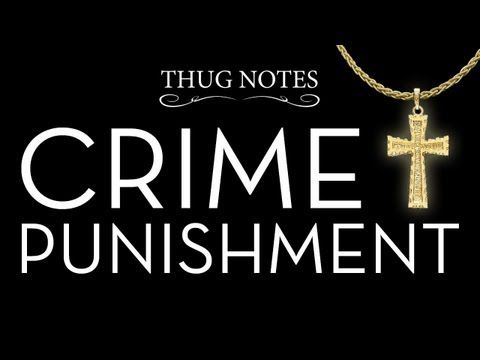 crime n punishment notes From a general summary to chapter summaries to explanations of famous quotes , the sparknotes crime and punishment study guide has everything you need.