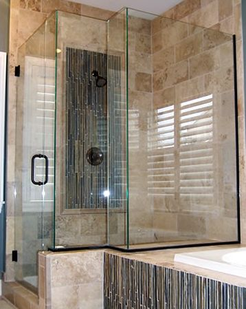 Cardinal-shower-doors. Lovely with a capital \  ... & 25 best Cardinal Shower Enclosures images on Pinterest | Shower ...