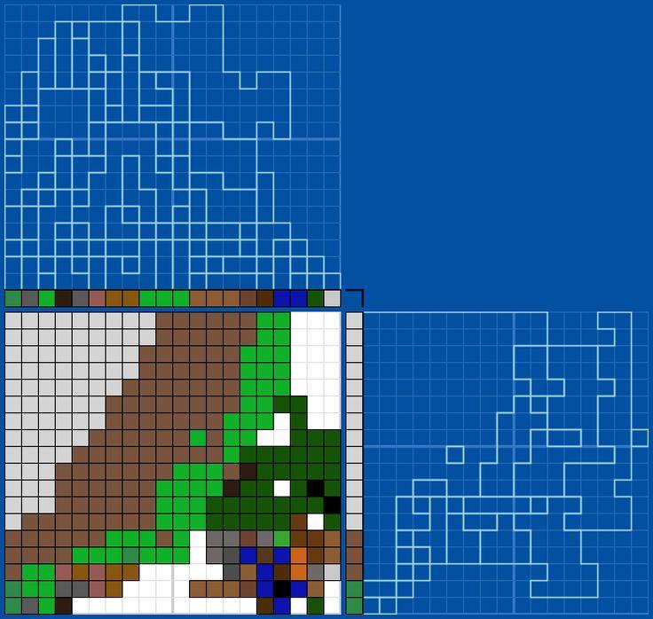 Fantasy Hobbit House 5 - GrabCraft - Your number one source for MineCraft buildings, blueprints, tips, ideas, floorplans!