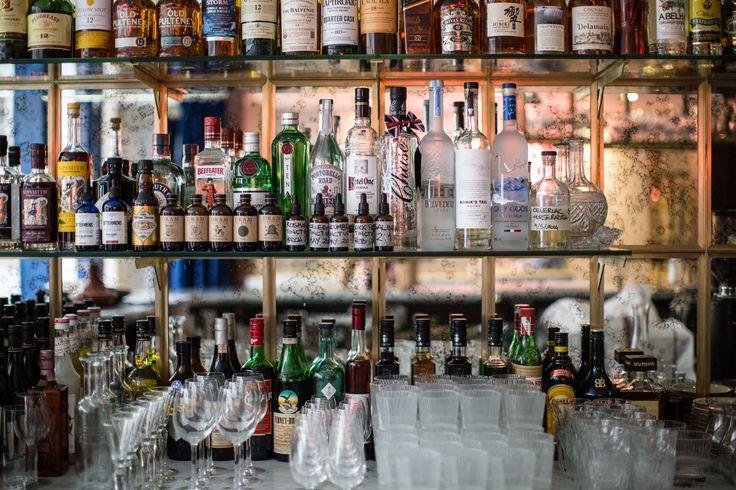 Gallery · The Palomar Restaurant