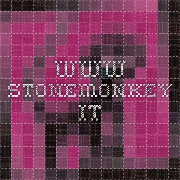 www.stonemonkey.it
