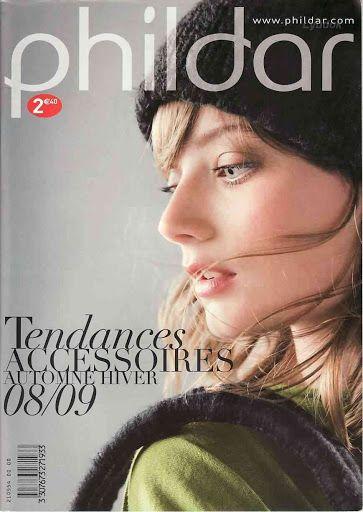 Phildar 554 - Ann Anna - Picasa Webalbumok