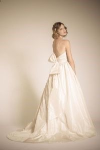 Amy Kuschel Wedding Dresses - 2014 Bridal Collection