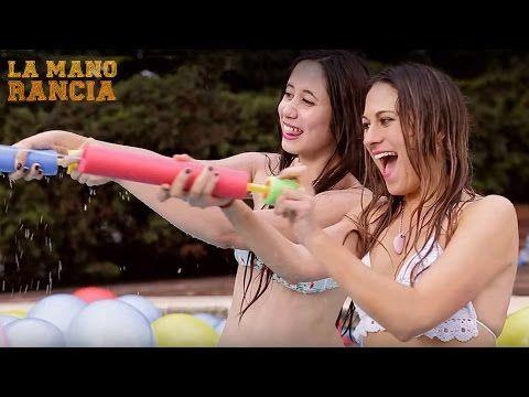 Bikini Sensual - La Mano Rancia (LMR) - Letra D Canción