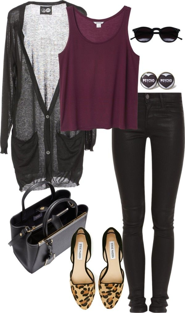 """""""Untitled #1781"""" by meandelstyle on Polyvore"""