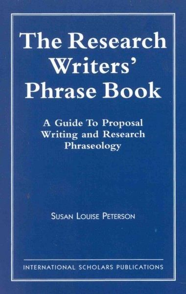 29 best Research Proposal images on Pinterest Academic writing - research proposals