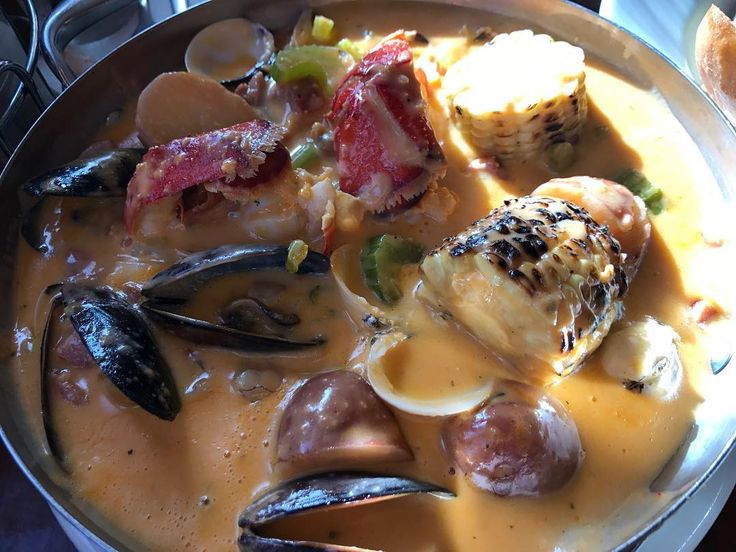 Best Seafood in Seal Beach. Try our seafood boil.