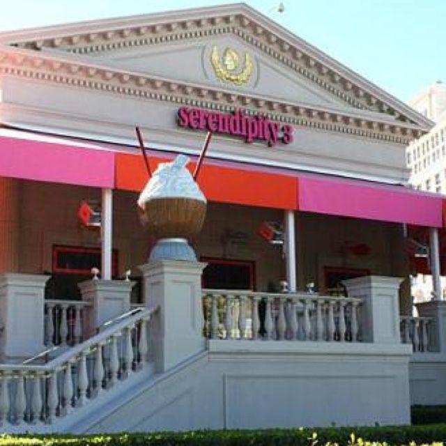 Serendipity 3 - Las Vegas, NV #Yuggler #KidsActivities #LasVegas
