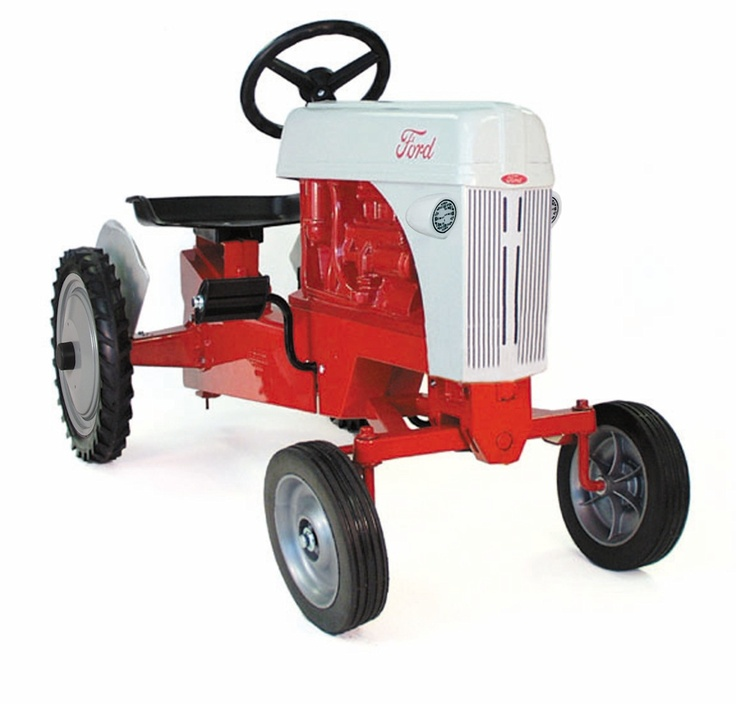 Tractor Pedal Car Parts : Best images about pedal tractors on pinterest john