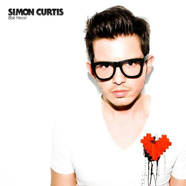 like if u listen to his music or think hes cute! SIMON CURTIS IS LOVE, SIMON CURTIS IS LIFE...sometimes.