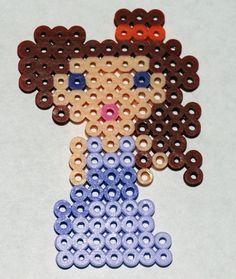 Принцесса Мегара(мини)