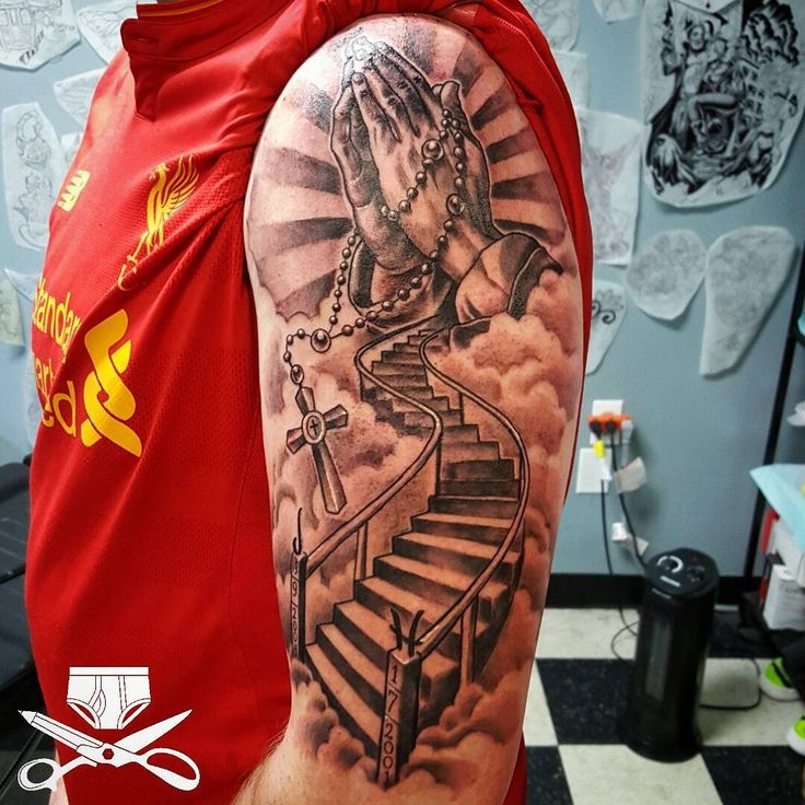 "314 Likes, 15 Comments - damon butler (@ferbzilla) on Instagram: ""Bookingfor May  Stairway to heaven. I always chuckle when clients come asking for a bunch of…"""