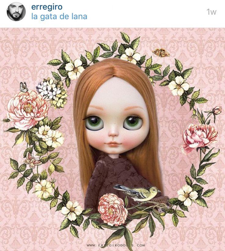 Robine - custom Erregiro