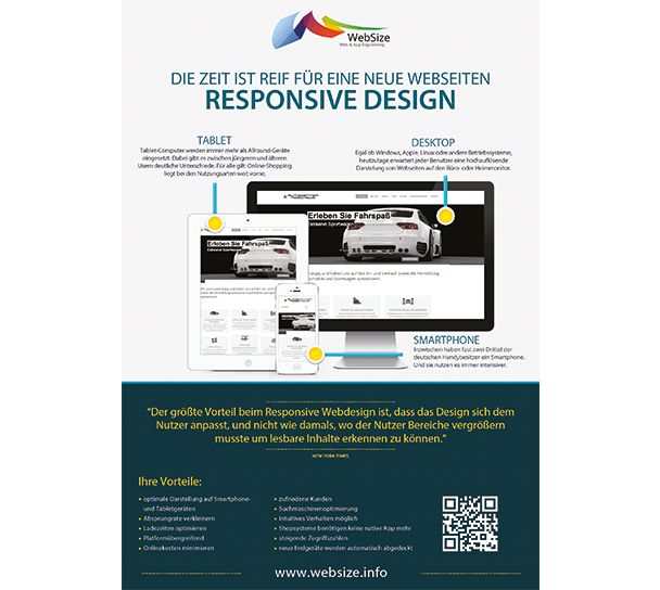 11 best web design flyer images on Pinterest Design web, Design - web flyer