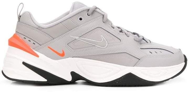 Nike M2K Tekno Sneakers | Sneakers, Nike presents, Nike