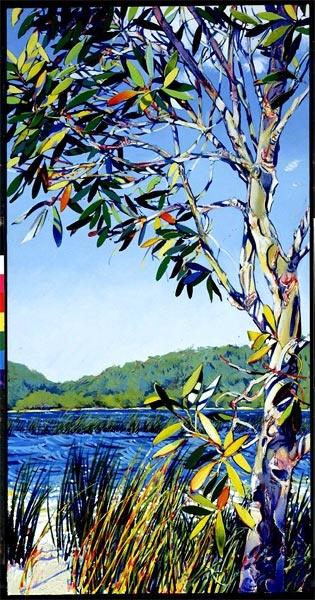 Susan Schmidt Art - Gallery One
