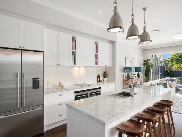Großartig Küchendesign Jobs Hamilton Ontario Galerie - Küchen Ideen ...