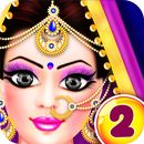 Download Gopi Doll Fashion Salon 2 V1.7:   It's…… A very………  Nice game. But when I want to choose locked earings advertisement come and after the add I cannot get that      Here we provide Gopi Doll Fashion Salon 2 V 1.7 for Android 2.3.2++ Gopi Doll is devotee of Lord Krishna, help her to get ready...  #Apps #androidgame #SweetGamesLLC  #Tools http://apkbot.com/apps/gopi-doll-fashion-salon-2-v1-7.html