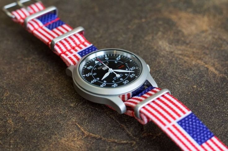 THE COMPLETE GUIDE TO THE SEIKO SNK WATCH LINE