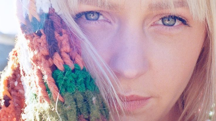 Laura Marling 'Once I Was an Eagle' out May 28. [NPR First Listen]