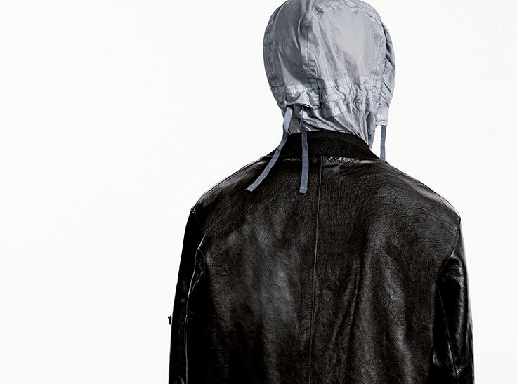 6419 Stone Island Shadow Project _SS '016_ Lookbook www.stoneisland.com