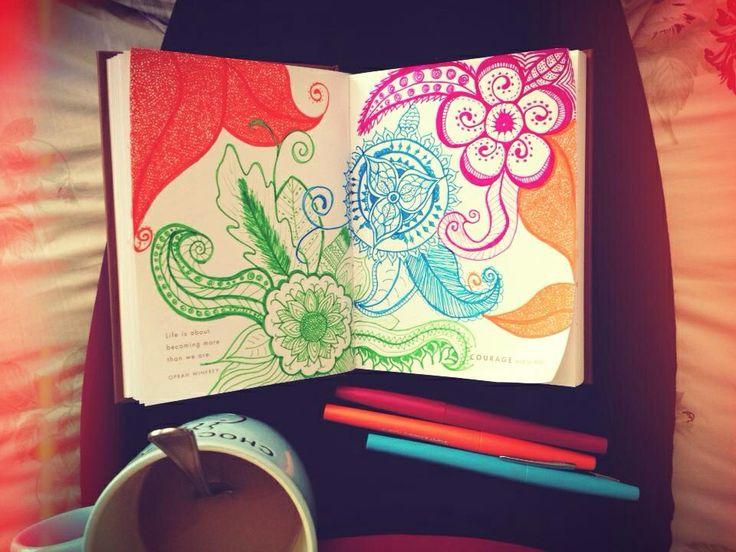 My own artwork.