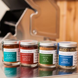 Spiceologist is the world's most innovative spice company with 11 gourmet rubs great for grilling and everyday cooking & the award winning Spiceologist Block.