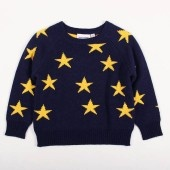 "trui ""star knit"""