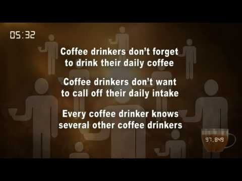 Get paid drinking coffee! http://www.dxncoffeemagic.com/business_opportunity