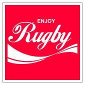 enjoy rugby