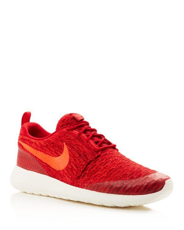 Nike Women's Roshe One Flyknit Sneakers