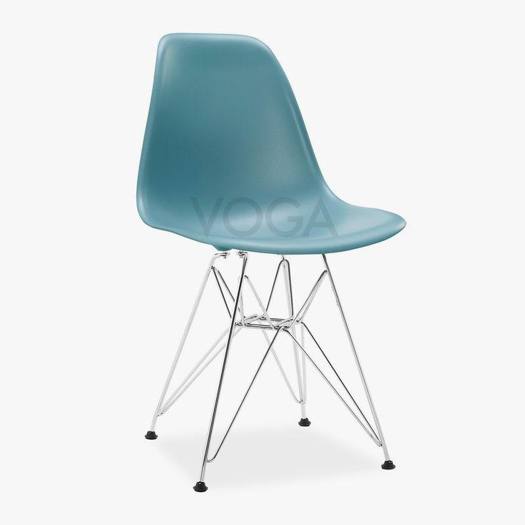 DSR stol i plast