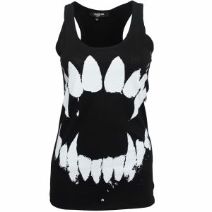 Tooth Women's Vest