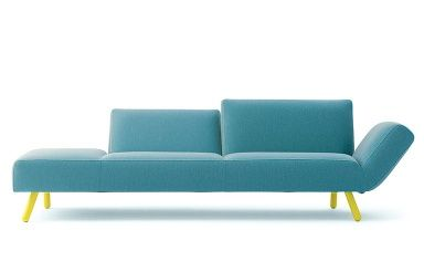 """Sofa """"Dr'op"""" von Leolux"""