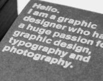 """다음 @Behance 프로젝트 확인: """"Janson Creative"""" https://www.behance.net/gallery/3892183/Janson-Creative"""