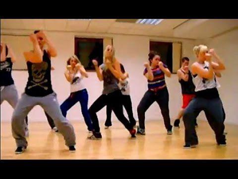 Salsa Dance Workout - Salsa 2014, FUN WEIGHT LOSS VIDEO - YouTube