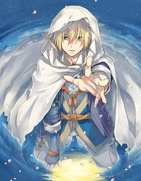 同人音楽サークル『Yoshida Cantabile(よしだカンタービレ)』です。 刀剣乱舞のキャラクターのイメージソングを作りました。  クロスフェード【 http://www.nicovid