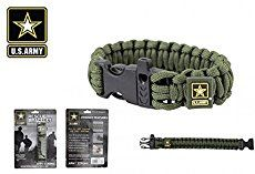 Paracord survival bracelets is great for any prepper – plus it has a ton of uses. Check out this tutorial for how to make a paracord bracelet.