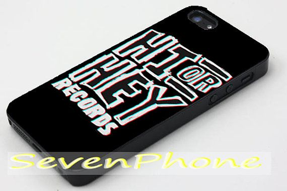 5SOS Hi or Hey Records Cover available for iPhone by Sevenzshop, $14.82