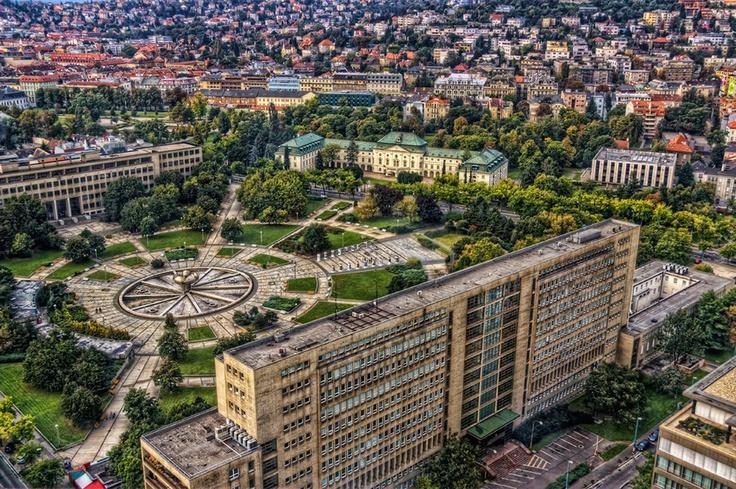 Looking down by Miroslav Petrasko, via 500px
