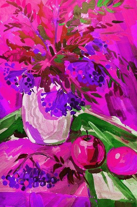 Amazing Flower Vase from $47.99 | www.wallartprints.com.au #LivingRoomDécor