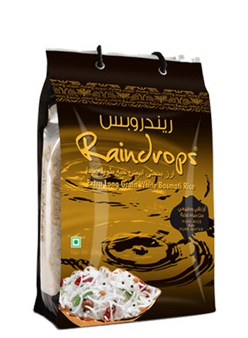We offer highly durable #RicePackaging bags, which protect your rice from excess air and moisture that could cause it spoil. To inquire more visit at http://www.swisspack.co.in/rice-packaging/