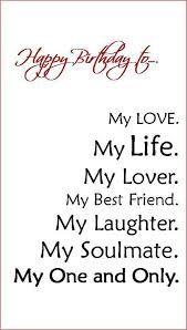 Afbeeldingsresultaat voor free printable birthday cards for him romantic