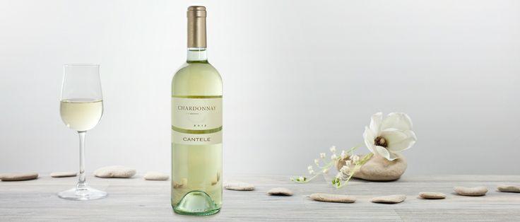 """Chardonnay I.G.T. Salento: La struttura alcolica contrapposta alla freschezza e la sapidità """"saziano"""" le aspettative di un vino immediato e piacevole. Nel finale le riproposizioni olfattive lasciano il ricordo insenso all'armonia di questo vino. Da abbinare alla produzione ittica in genere, degno compagno di molluschi e crostacei. Verdure e formaggi a pasta molle. http://hitany.it/it/prodotti/vino/chardonnay-classica-igt-salento-10"""