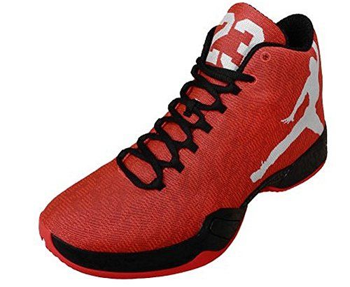 Nike Air Jordan XX9 Men's Basketball Shoes (13 D(M) US, Infrared