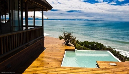 The Beach House Selfcatering Rental - St Francis Bay South Africa